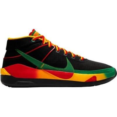 ナイキ メンズ スニーカー シューズ Nike Zoom KD13 Basketball Shoes