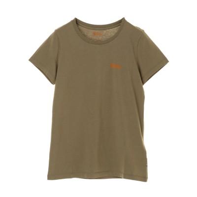 【FJALLRAVEN】Tornetrask T-shirt