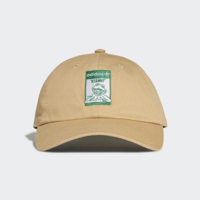 adidas DISNEY KERMIT 科米蛙運動帽子 男/女 GN2290