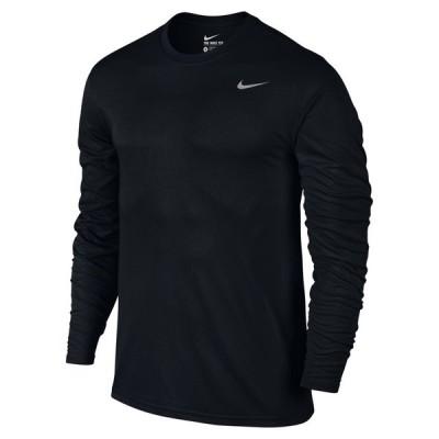 【2枚までメール便送料無料】 ナイキ 長袖 トレーニングシャツ メンズ DRI-FIT レジェンド L/S Tシャツ NIKE 718838