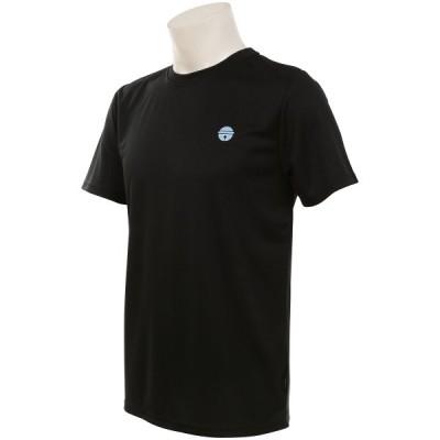 s.a.gear エスエーギア ドラえもんバドミントンTシャツ SA-S21-004-005 ラケットスポーツ アパレル ブラック