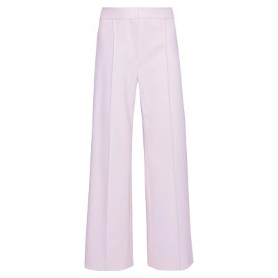 ADAM LIPPES パンツ ライトピンク 2 バージンウール 98% / ポリウレタン 2% パンツ