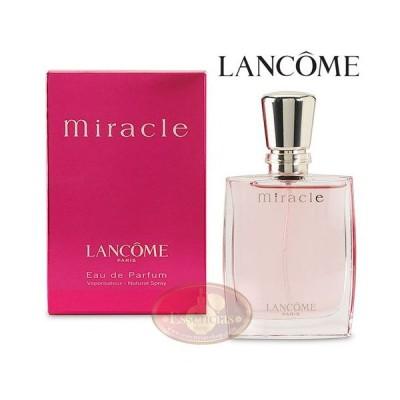 香水 レディース ランコム  LANCOME ミラク MIRACLE EDP 30ml 記念 フレグランス ギフト あすつく