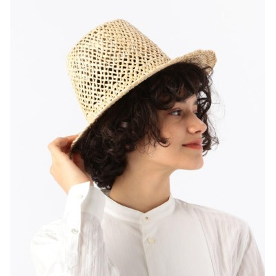【トゥモローランド/TOMORROWLAND】 Lola Hats VALLAURIS ペーパー ハット