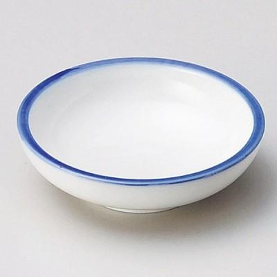 業務用食器 厚渕ルリ2.5皿 φ7.8×2.4�