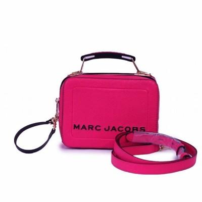 マークジェイコブス MARC JACOBS ショルダーバッグ M0014840 671 ピンク
