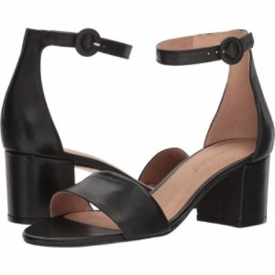 ベルナルド Bernardo レディース サンダル・ミュール シューズ・靴 Belinda Black Nappa Calf