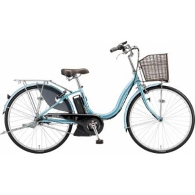 【クーポン発行中!】 配送も店頭受取も可 電動自転車 ブリヂストン 電動アシスト自転車 2020年 アシスタU LT 26インチ 3段変速ギア A6LC
