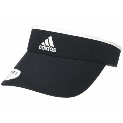アディダス 帽子 アクセサリー レディース Match Visor Black/White