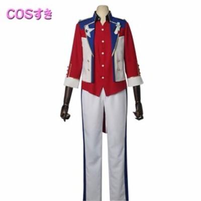 あんさんぶるスターズ! Eve 四周年イヴ 巴 日和 ともえひより  風 コスプレ衣装 コスチューム cosplay  変装