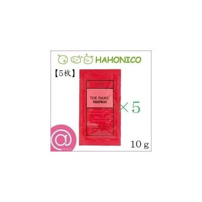 HAHONICO ハホニコ ザラメラメ 10g×5個