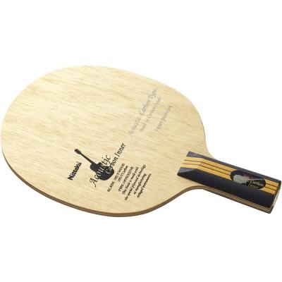 ニッタク(日卓) 【卓球 中国式ペンラケット】 アコースティックカーボンインナーC Nittaku NC0192