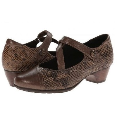 Aravon アラヴォン レディース 女性用 シューズ 靴 ヒール Portia - Bronze Multi