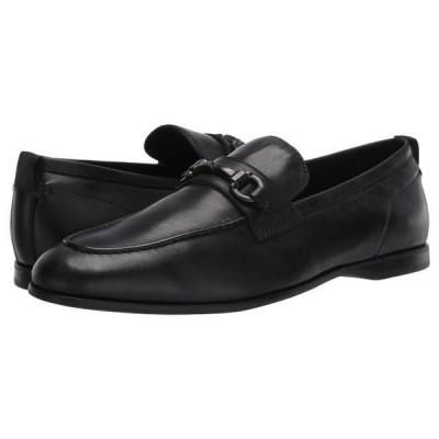 Nolan Bit Loafer Black