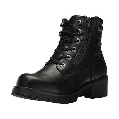 [Lugz] レディース Flirt Hi Zip ウィンターブーツ US サイズ: 9 M US カラー: ブラック