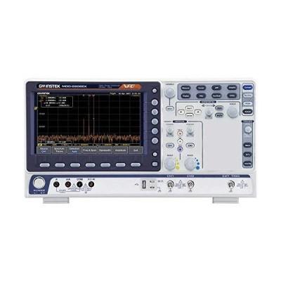 Instek MDO-2202EG - 2 Channel / 200 MHz DSO with Spectrum Analyzer and 25 MHz AWG