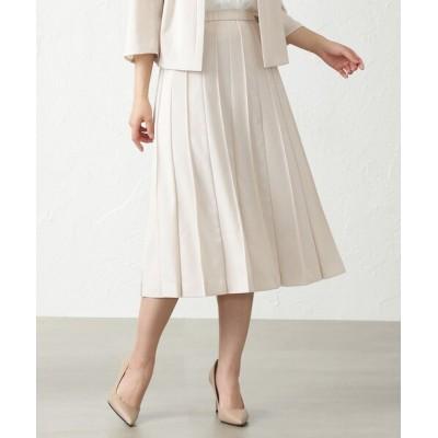 AMACA / ドライマスターフレアースカート WOMEN スカート > スカート
