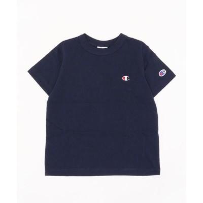 tシャツ Tシャツ 【WEB限定】Champion/チャンピオン KIDS ワンポイントTシャツ