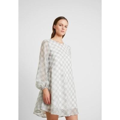 ルサム ワンピース レディース トップス PHILIPPA DRESS - Day dress - white