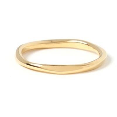 指輪 CHOKAS SV925 リング ゆらぎ