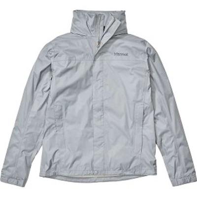 マーモット メンズ ジャケット・ブルゾン アウター Marmot Men's PreCip Eco Jacket Sleet
