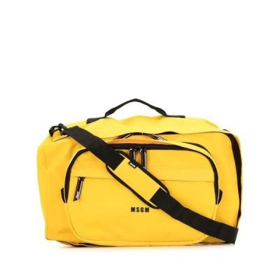 エムエスジイエム MSGM  メンズ トラベル バッグ 鞄