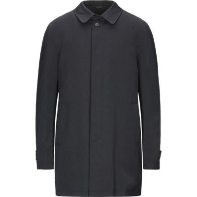 アンジェロ ナルデッリ ANGELO NARDELLI メンズ ジャケット アウター jacket Dark blue