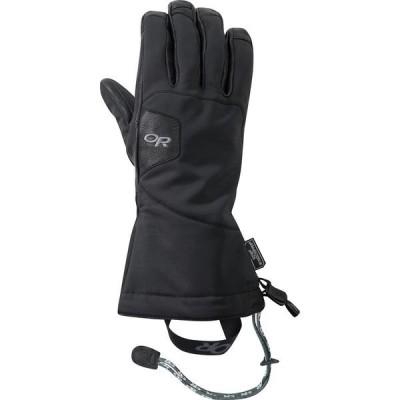 アウトドアリサーチ メンズ 手袋 アクセサリー Luminary Sensor Glove