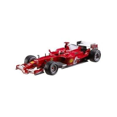 1:43 F1 Racing Line Ferrari (フェラーリ) Schumacher '06 ミニカー ダイキャスト 車 自動車 ミニチュア