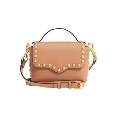 レディースバッグハンドバッグ レベッカミンコフ Rebecca Minkoff Blythe Small Studded Leather Crossbody Bag - RM HU18SJSX25 212