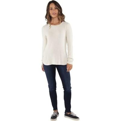 カーブデザイン ニット&セーター レディース アウター Carve Designs Women's Willa Sweater Birch