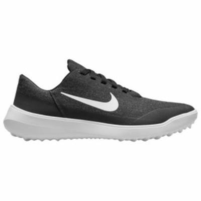 (取寄)ナイキ メンズ シューズ ビクトリー ライト ゴルフ Nike Men's Shoes Victory Lite Golf Black Black