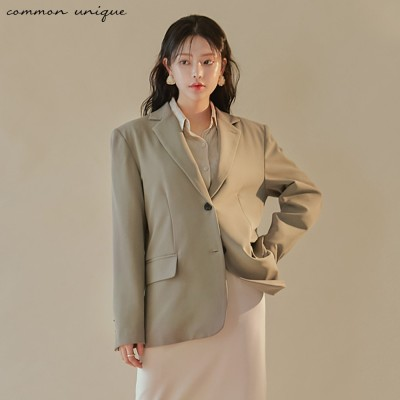 [OUTER] MELID CLASSIC SINGLE JACKET