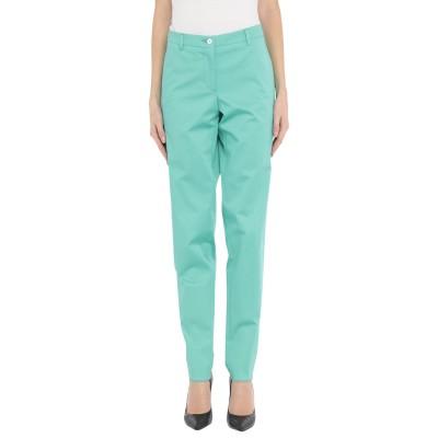 ベルウィッチ BERWICH パンツ ライトグリーン 46 96% コットン 4% ポリウレタン パンツ