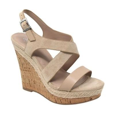 チャールズ・デイビッド レディース サンダル シューズ Aaliyah Wedge Sandals