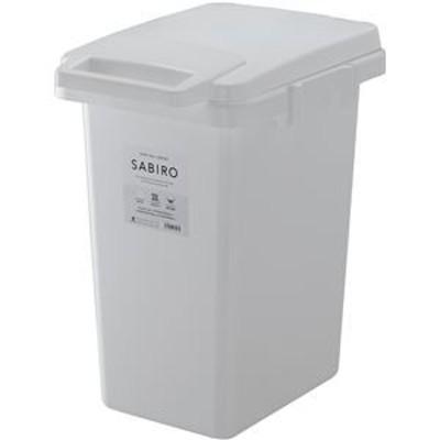 RISU(リス) サビロ 連結ワンハンドペール33J 約33L ホワイト