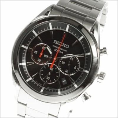 【並行輸入品】海外SEIKO 海外セイコー 腕時計 SSB089P1 メンズ クロノグラフ
