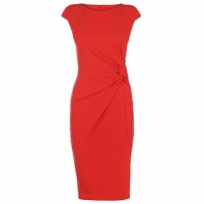 シスタグラム Sistaglam レディース ワンピース ワンピース・ドレス Sapphire Dress CORAL