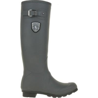 カミック Kamik レディース レインシューズ・長靴 シューズ・靴 Jennifer Rain Boots Charcoal