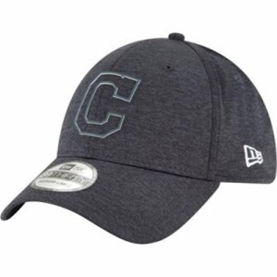 ニューエラ キャップ New Era Cleveland Indians 39Thirty Clubhouse Stretch Fit Hat