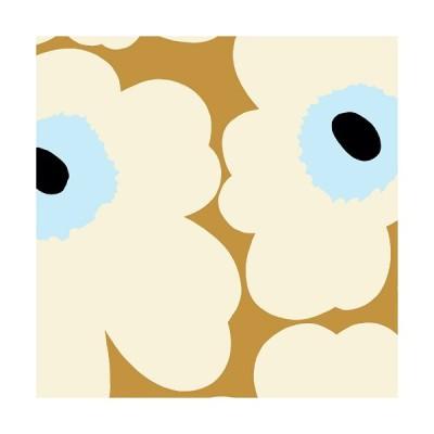 ハローウォール 【1m単位切売】弱粘着付き輸入壁紙 ハローウォール marimekko / 23352