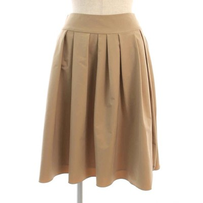 エムズグレイシー スカート フレア 36