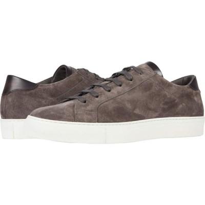 トゥーブートニューヨーク To Boot New York メンズ シューズ・靴 Alpha Antracite/Brown