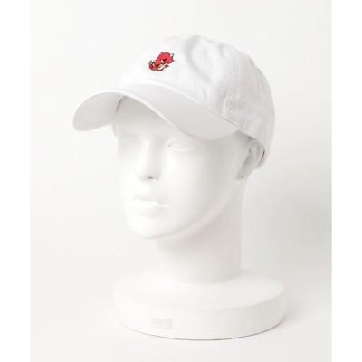 帽子 キャップ UBIQ x MONSTER-STRIKE 6Panel Cap