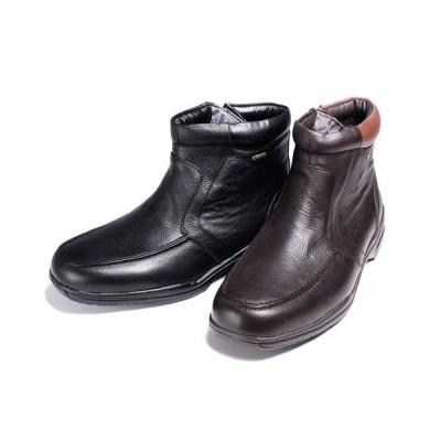 ゴアテックス使用マドラスウオーク5476メンズブーツmadras walk Uチップ紳士ブーツ