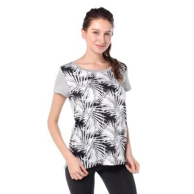 アウトレット価格 ロキシー ROXY  フィットネス  UVカット & 速乾  Tシャツ Tops Other トレーニング ヨガ スポーツ Womens