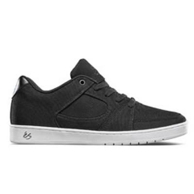 エス es アクセル スリム [サイズ:28cm(US10)] [カラー:ブラックウォッシュ] #5101000144014 送料無料 靴 es ACCEL SLIM