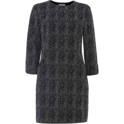 ダンセル Damsel in a Dress レディース ワンピース ワンピース・ドレス Mist Textured Jersey Dress Cream