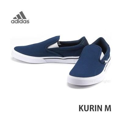 アディダス オリジナルス クリン adidas Originals KURIN M スリッポン シューズ 靴 メンズ カラー:ネイビー/インク/ホワイト
