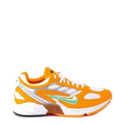 ナイキ メンズ スニーカー シューズ Nike Air Ghost Racer Panelled Sneakers -